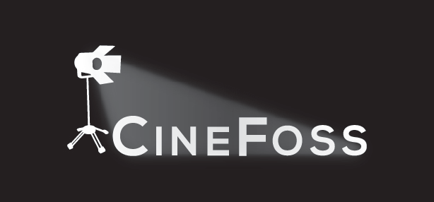 CineFoss Film Production company Logo